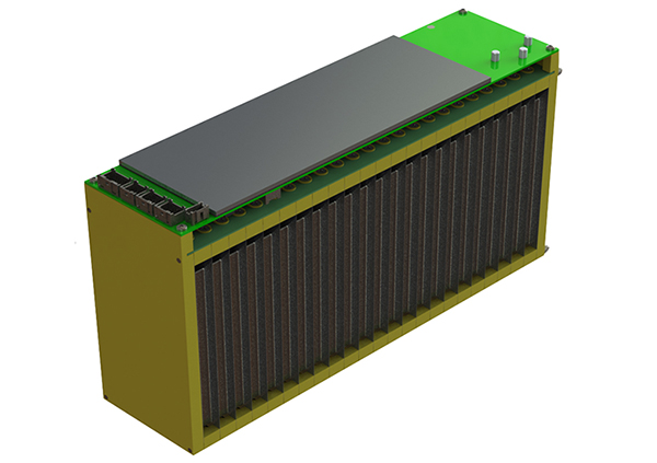 Next generation battery packs